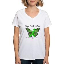Non-Hodgkin's Hope Shirt