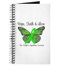 Non-Hodgkin's Hope Journal