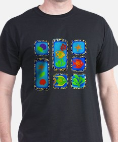 Cute Birthday wishes for a friend T-Shirt