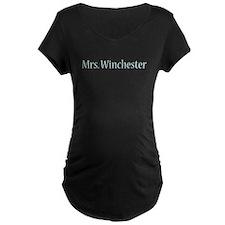 Mrs. Winchester light T-Shirt