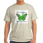 Non-Hodgkin's Awareness Light T-Shirt