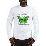 Non-Hodgkin's Awareness Long Sleeve T-Shirt