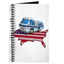 RV Across America Journal