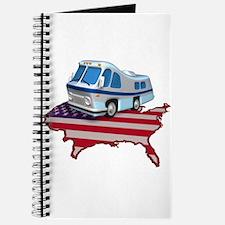 RV Across America Journal