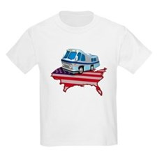 RV Across America T-Shirt