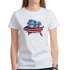 RV Across America Tee