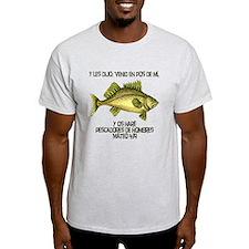 Matthew 4:19 Spanish T-Shirt