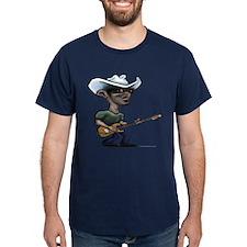 Cool Bluesy T-Shirt