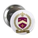 CLERMONT Family Crest Button