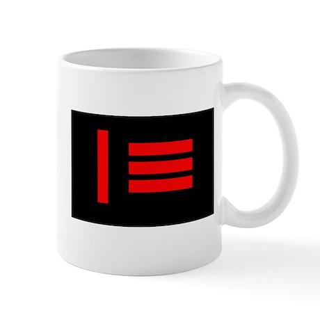 master-slave-symbol Mugs