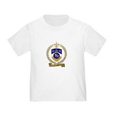 COCHON Family Crest T