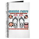 Obama flip flops Journal
