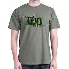 Cute Proud military brat T-Shirt