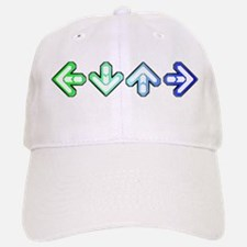 I can't Dance Without Arrows Baseball Baseball Cap