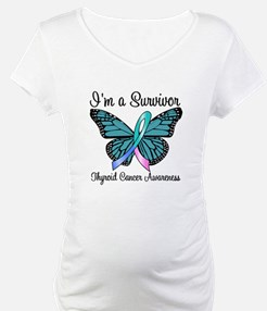 Thyroid Cancer Survivor Shirt