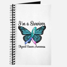 Thyroid Cancer Survivor Journal