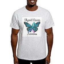 Thyroid Cancer Awareness T-Shirt