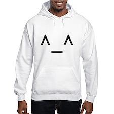Unique Emoticon Hoodie