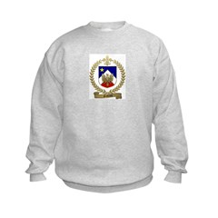 GALLANT Family Crest Sweatshirt