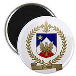 GALLANT Family Crest Magnet