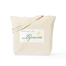 Lymeria Tote Bag