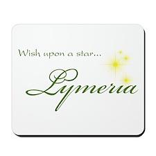 Lymeria Mousepad