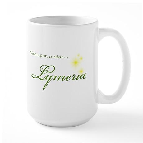 Lymeria Large Mug