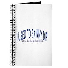 Skinny Dip Journal