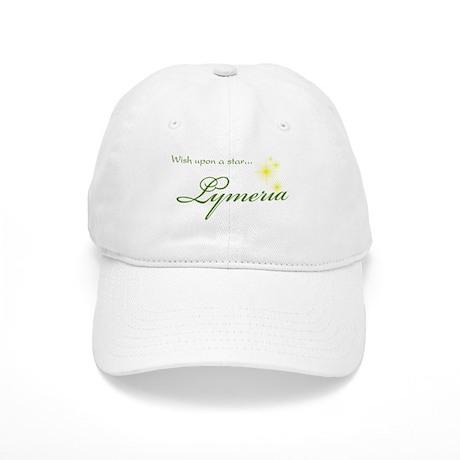 Lymeria Cap