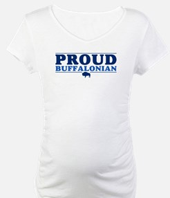 Proud Buffalonian Shirt