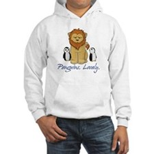 Penguins Lovely Jumper Hoody