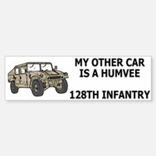 2-128th Infantry <BR>My Other Car