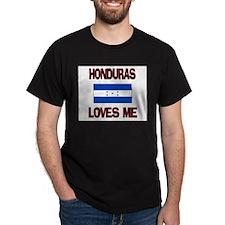Honduras Loves Me T-Shirt