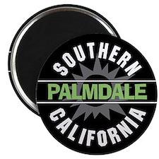 Palmdale California Magnet