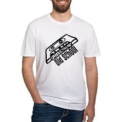 Old School Cassette Shirt