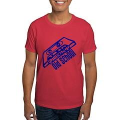 Old School Cassette T-Shirt