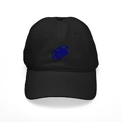 Old School Cassette Baseball Hat
