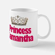 Princess Samantha Mug