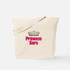 Princess Sara Tote Bag