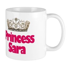 Princess Sara Mug