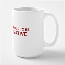 Pride Large Mug