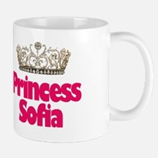 Princess Sofia Mug