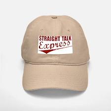 Straight Talk Express Baseball Baseball Cap