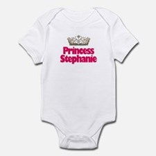 Princess Stephanie Infant Bodysuit