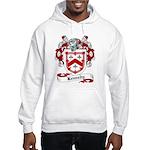 Kennedy Family Crest Hooded Sweatshirt