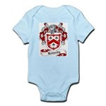 Kennedy Family Crest Infant Creeper