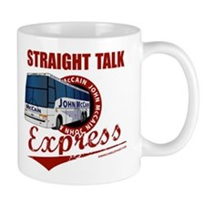 Straight Talk Express Mug