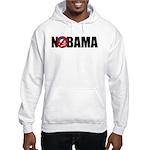 NOBAMA Hooded Sweatshirt