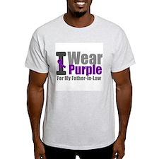 I Wear Purple (FIL) T-Shirt