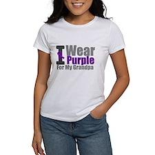 I Wear Purple (GP) Tee